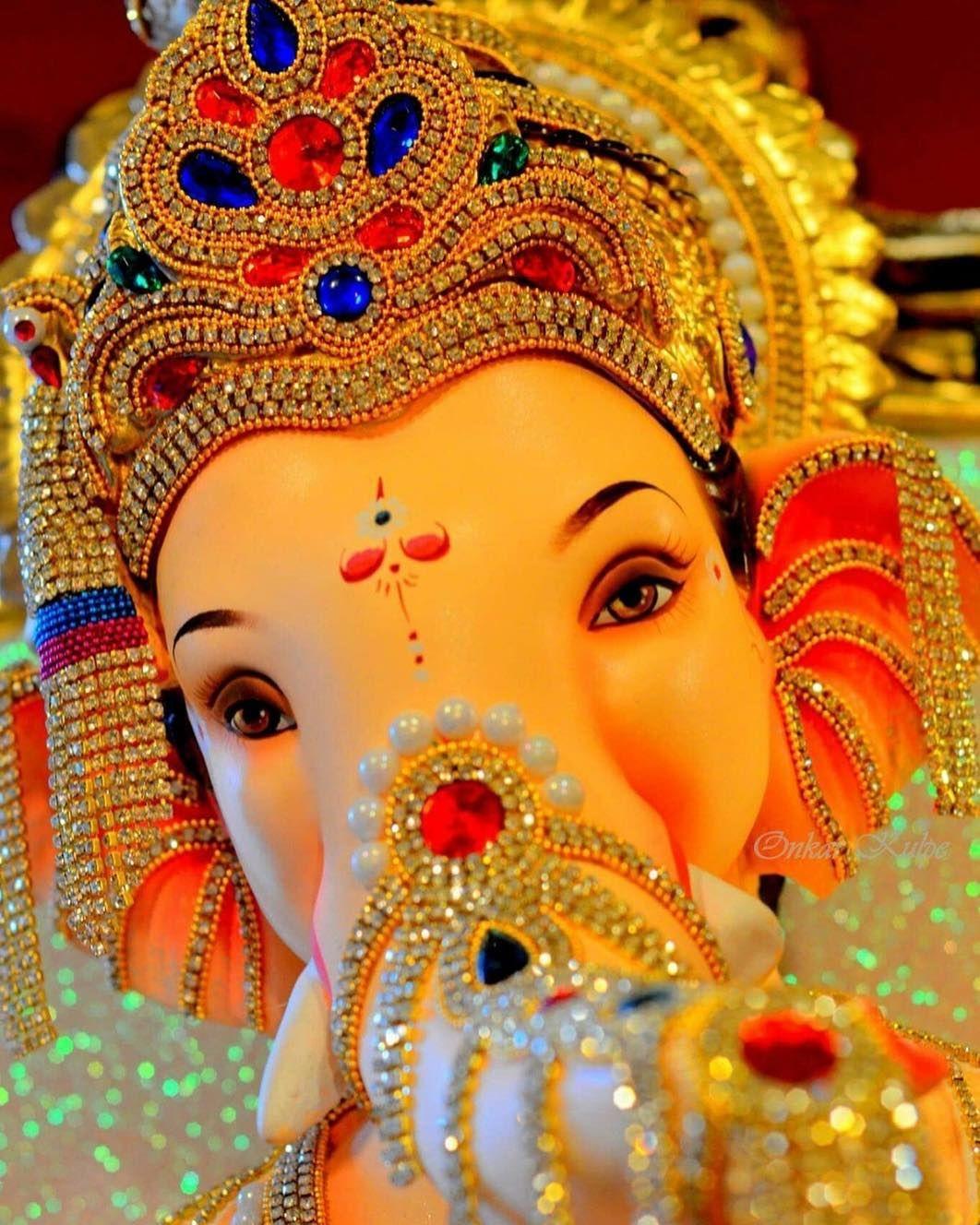 Ganesh Ji Image Ganpati Images Hd Download 1062x1328 Download Hd Wallpaper Wallpapertip