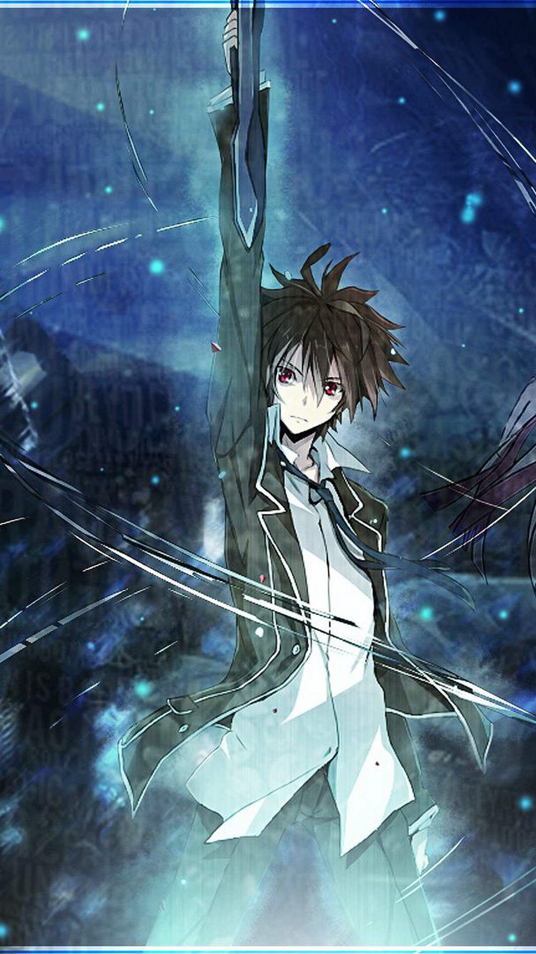coole anime wallpaper iphone   Anime Wallpaper   21x21 ...