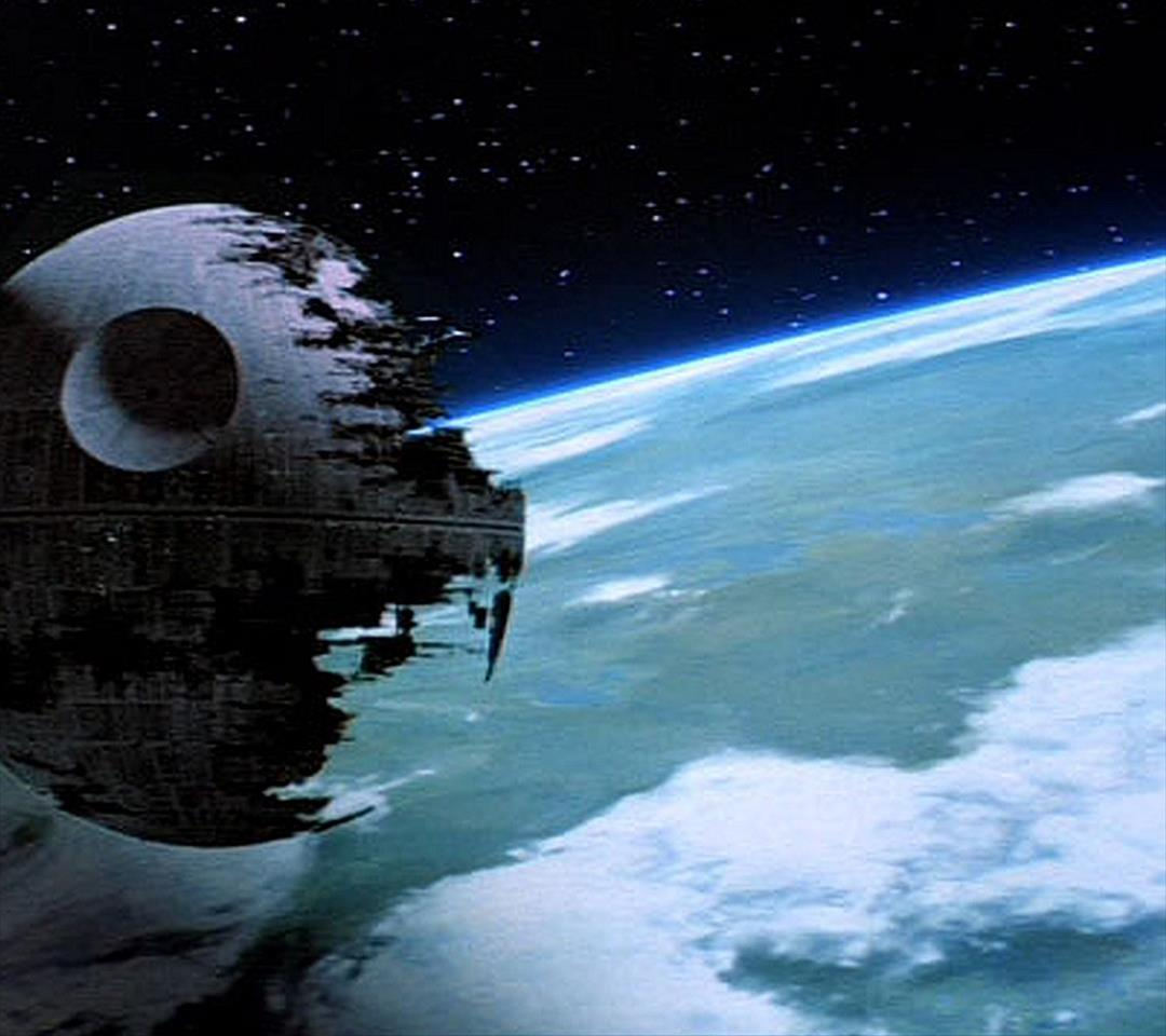 Download Wallpapers For Android Death Star 1080x960 Download Hd Wallpaper Wallpapertip