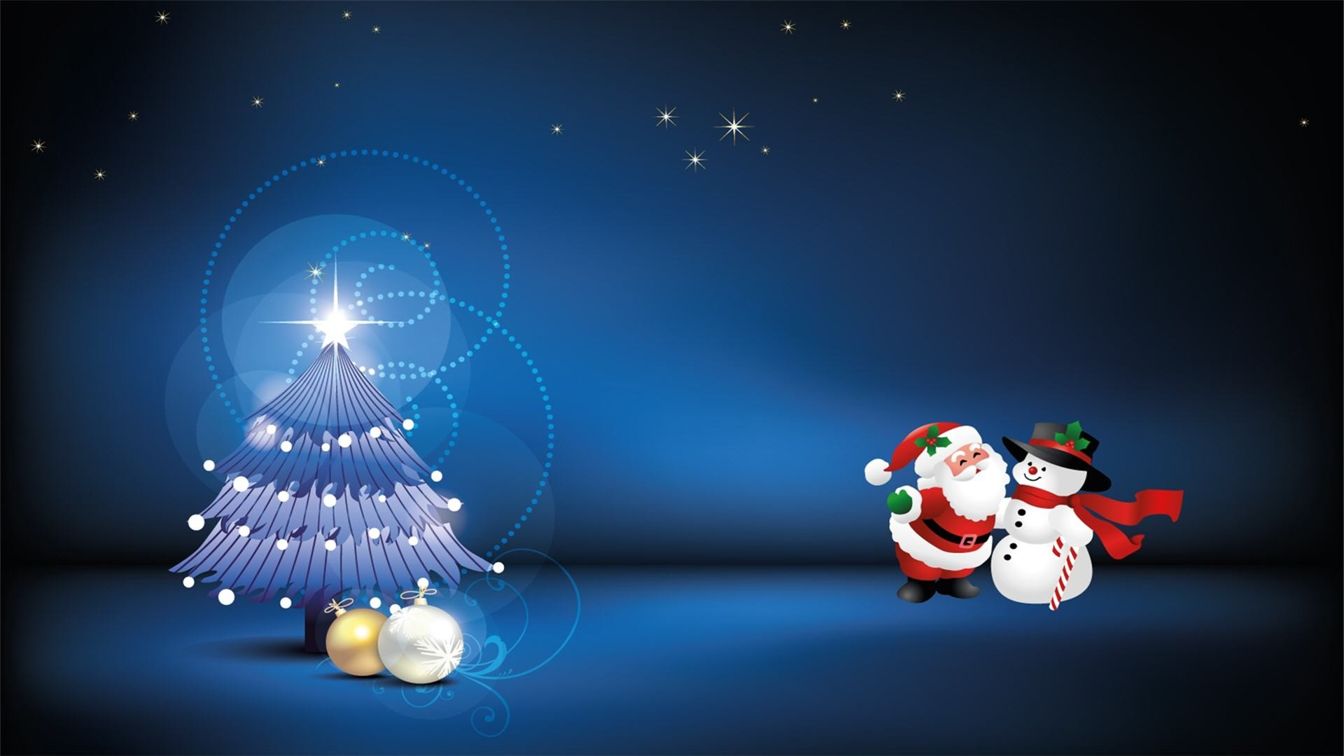 0 2892 christmas desktop wallpaper christmas screensavers merry christmas santa