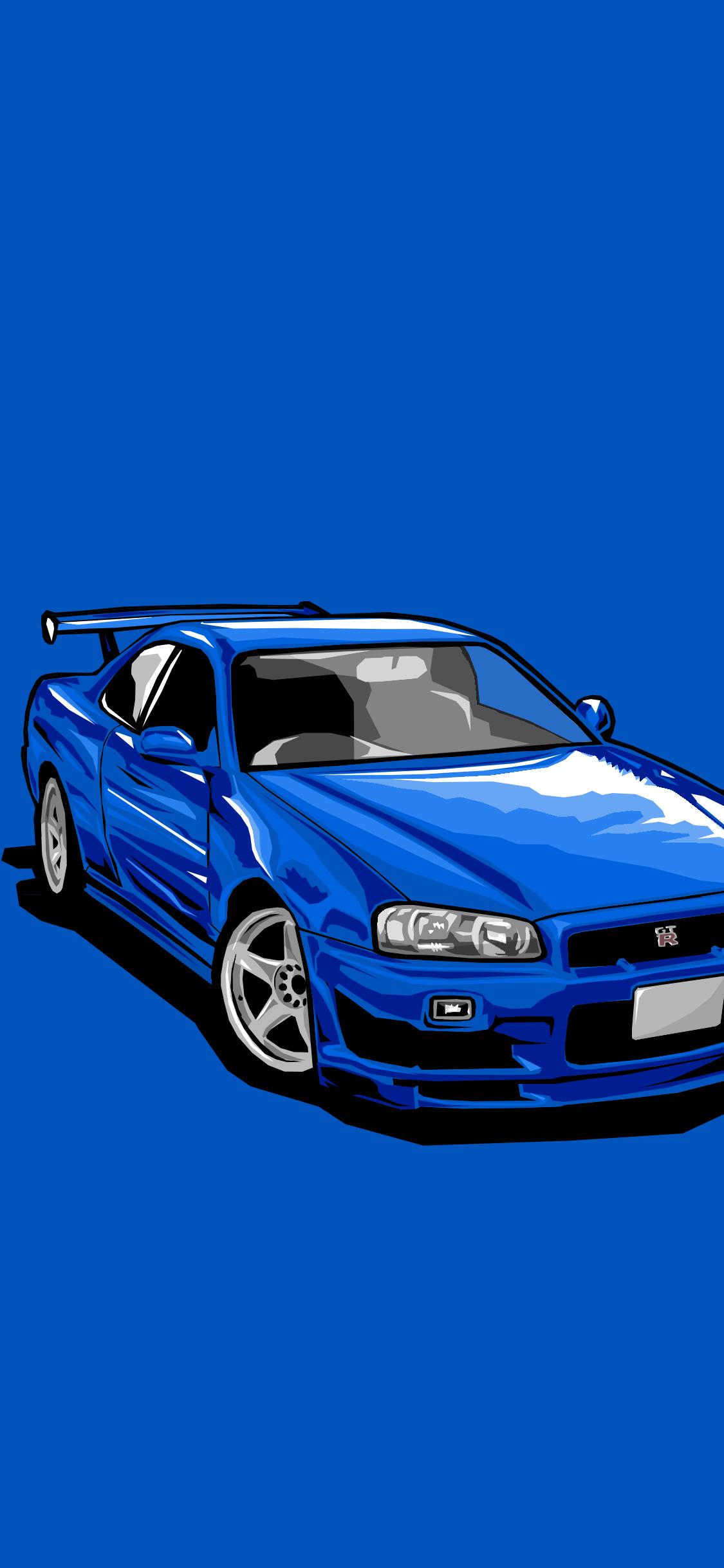 車の壁紙iphone X 車の壁紙 1125x2436 Wallpapertip