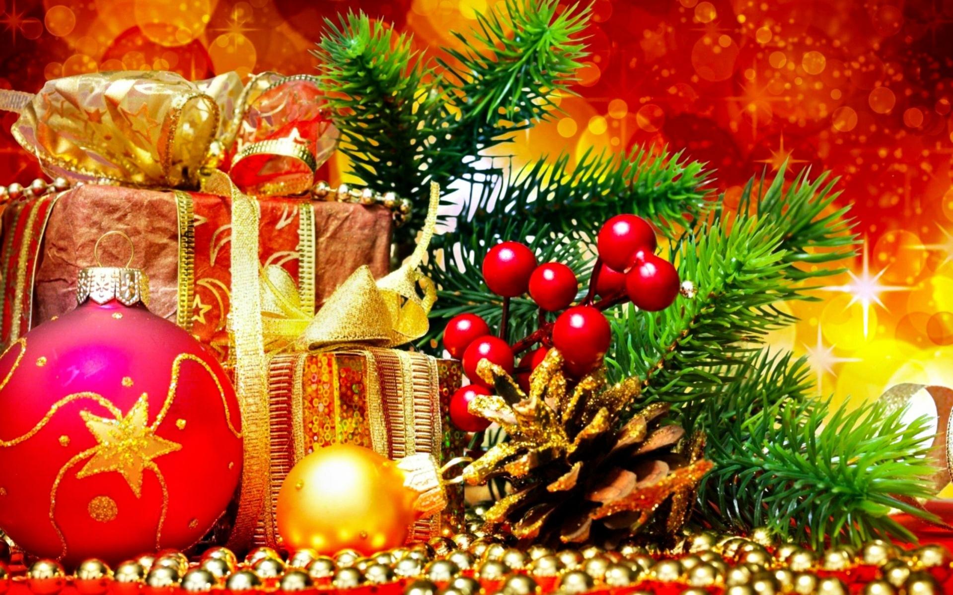 Christmas Season 1919x1199 Download Hd Wallpaper Wallpapertip