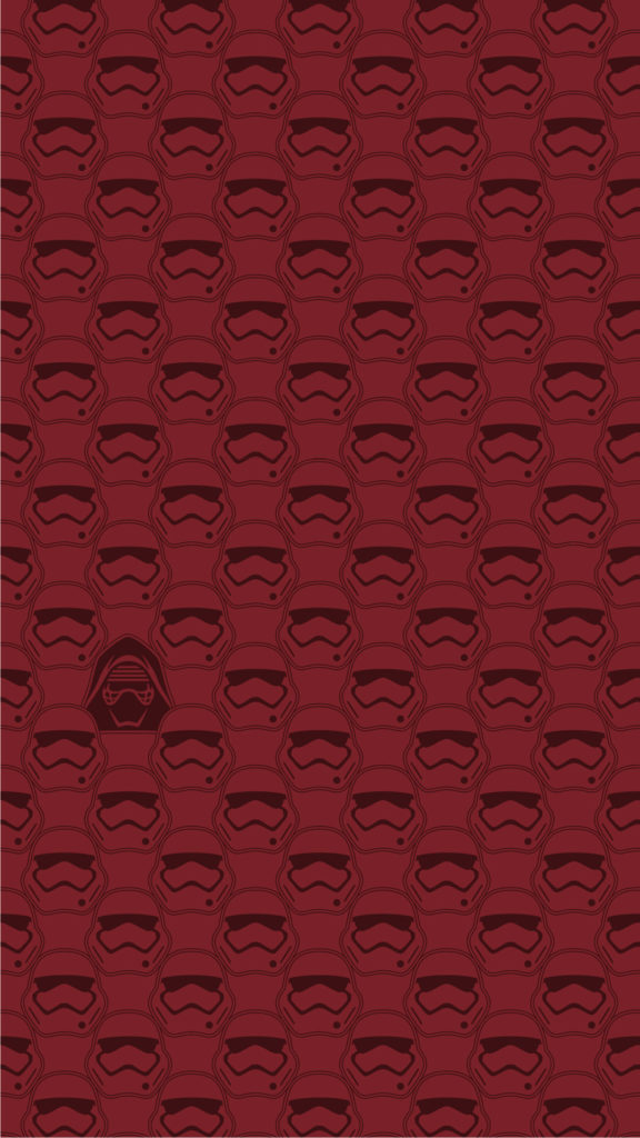 Iphone Red Wallpaper Star Wars 576x1024 Download Hd Wallpaper Wallpapertip