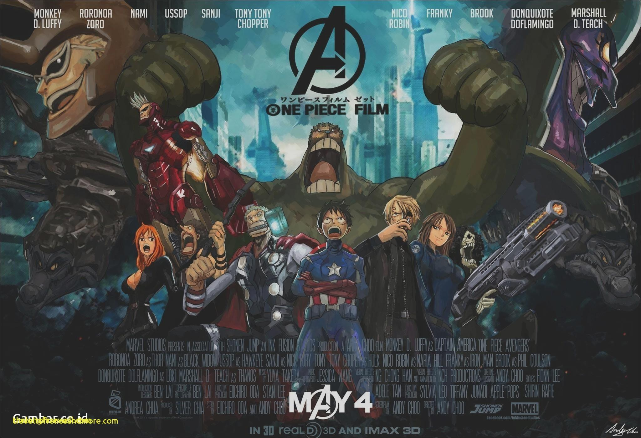 Thor 3d Wallpaper One Piece X Fortnite 2048x1399 Download Hd Wallpaper Wallpapertip