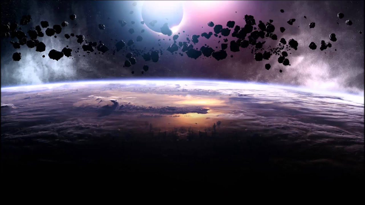 宇宙からの地球 1080pの壁紙 1280x720 Wallpapertip