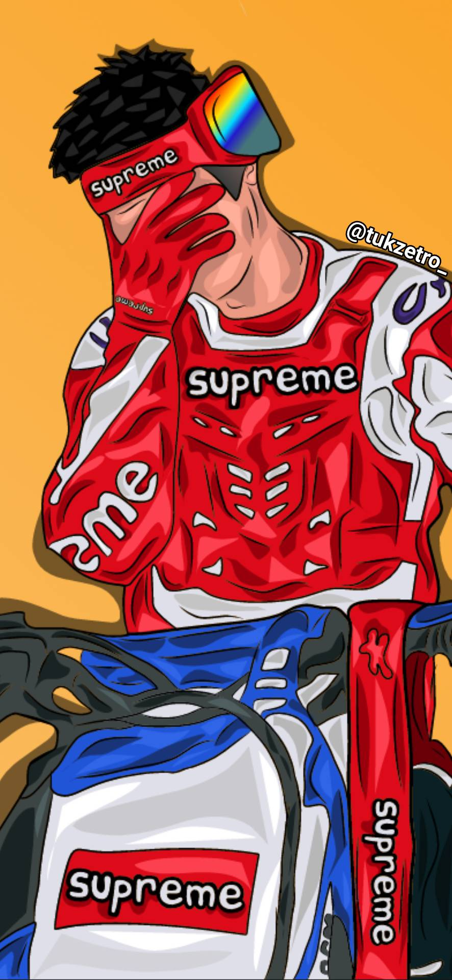 Very Cool Wallpapers Supreme