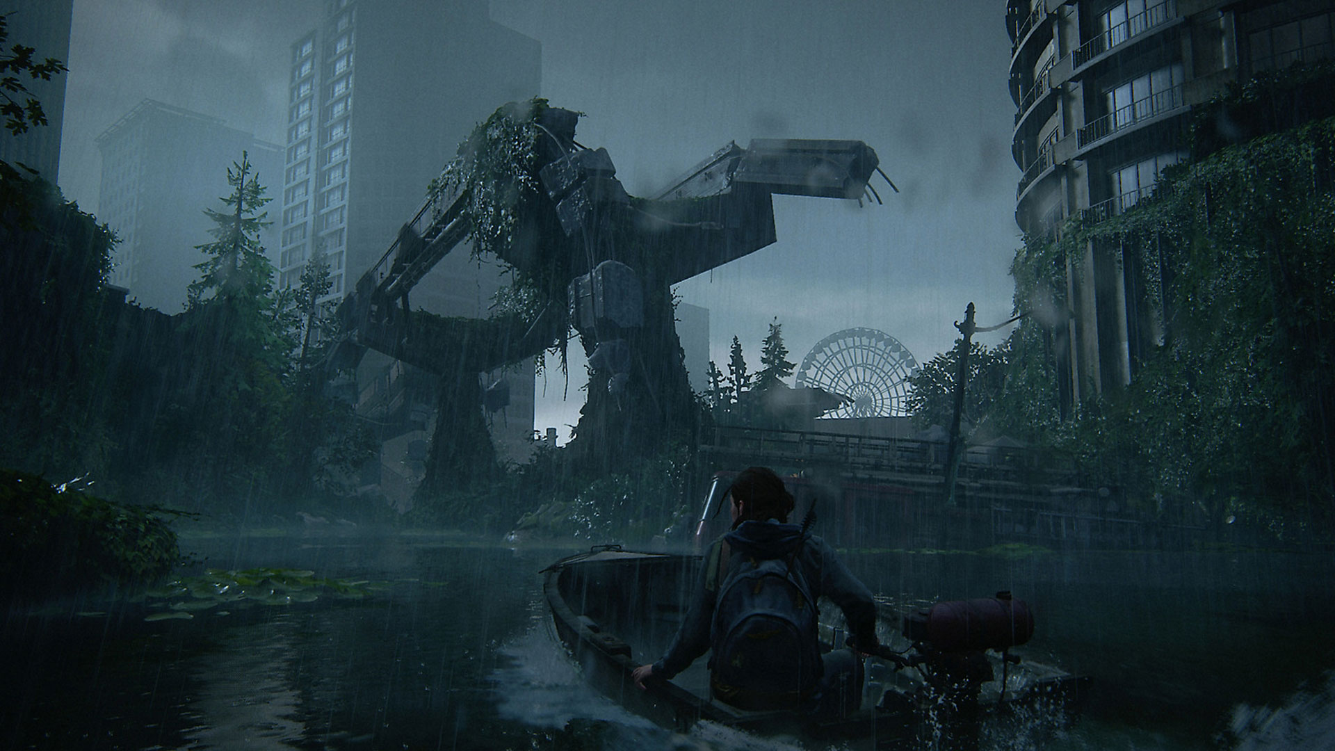 Last Of Us 2 Special Edition - 1920x1080 - Download HD ...