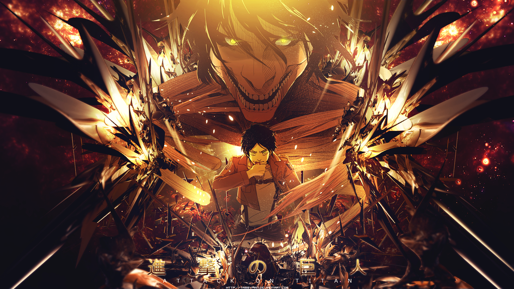 Attack On Titan Wallpaper Attack On Titan Phone Background 1024x576 Download Hd Wallpaper Wallpapertip