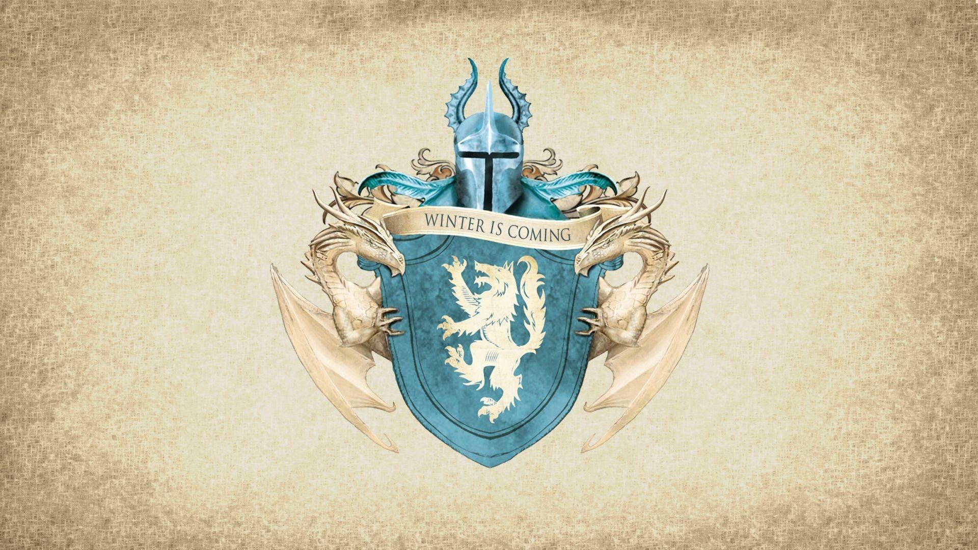 Stark Coat Of Arms Game Of Thrones 1920x1080 Download Hd Wallpaper Wallpapertip