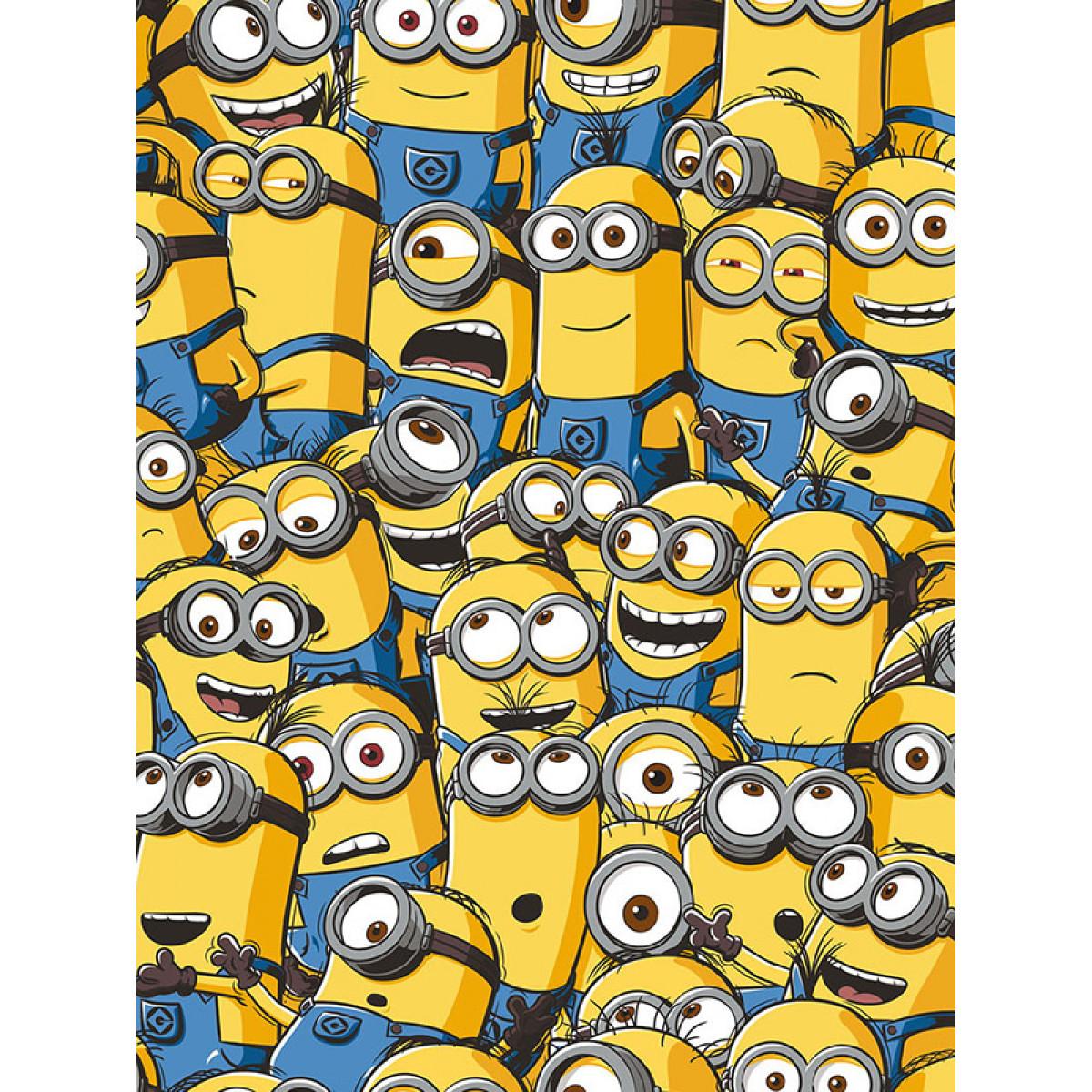 1 13793 despicable me sea of minions wallpaper minions wallpaper