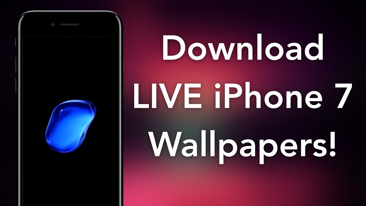 Iphone 7壁紙ライブ Ios 10の壁紙 1280x7 Wallpapertip