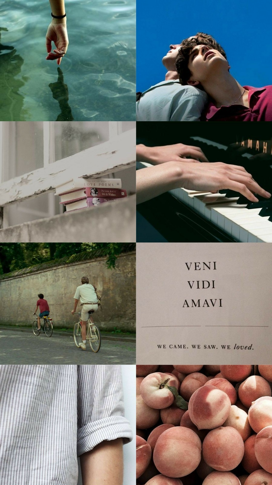 Call Me By Your Name Aesthetic Anonymous Asked Call Me By Your Name Aesthetic 899x1600 Download Hd Wallpaper Wallpapertip