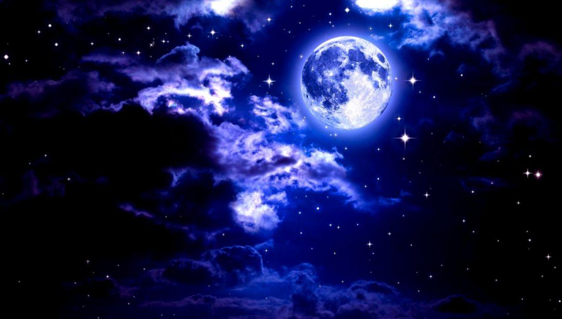 99 Night Sky Stars Moon Wallpaper Night Sky Stars Clouds Night Sky With Moon And Stars 1092x621 Download Hd Wallpaper Wallpapertip