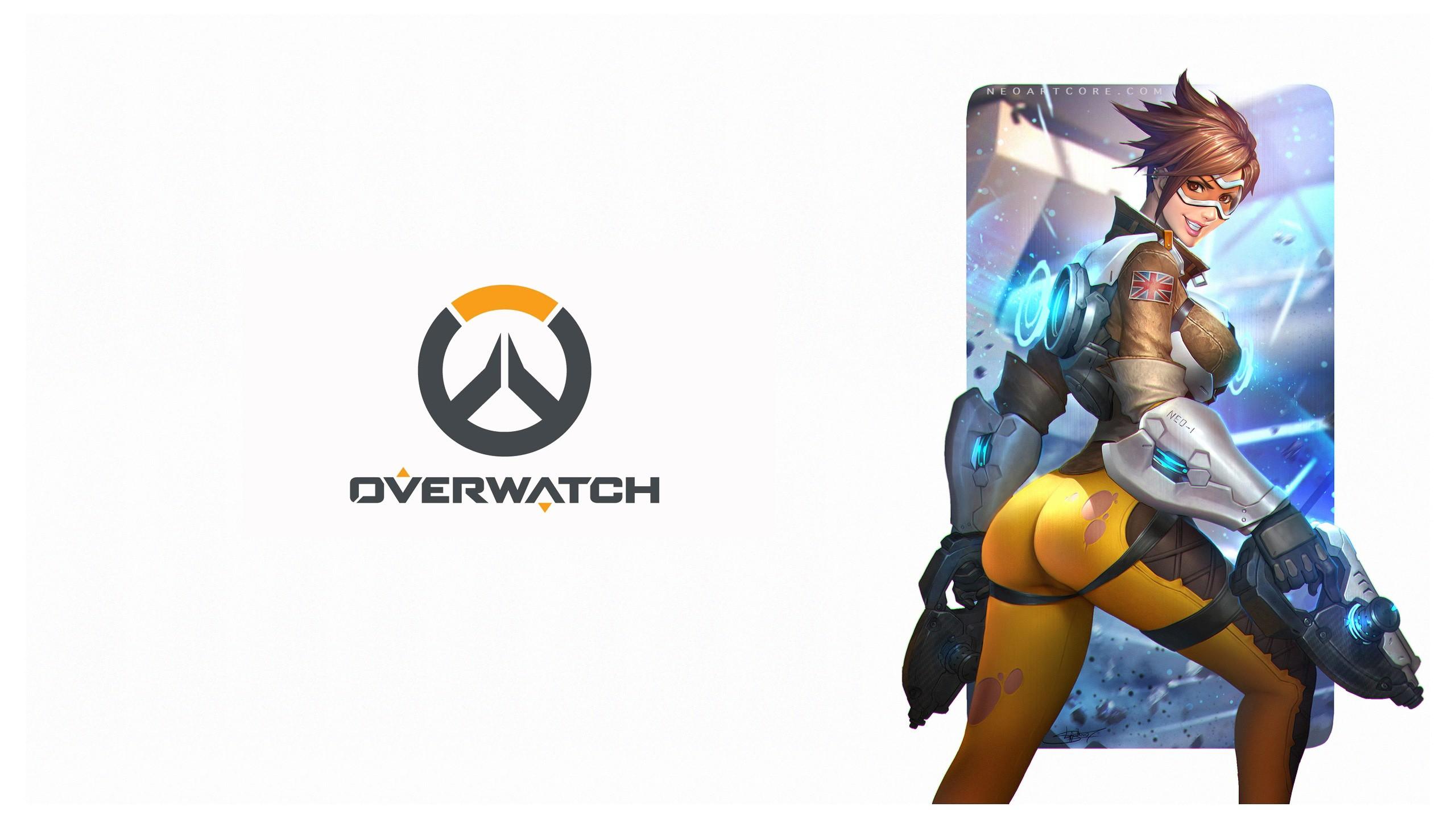 Overwatch tracer sex