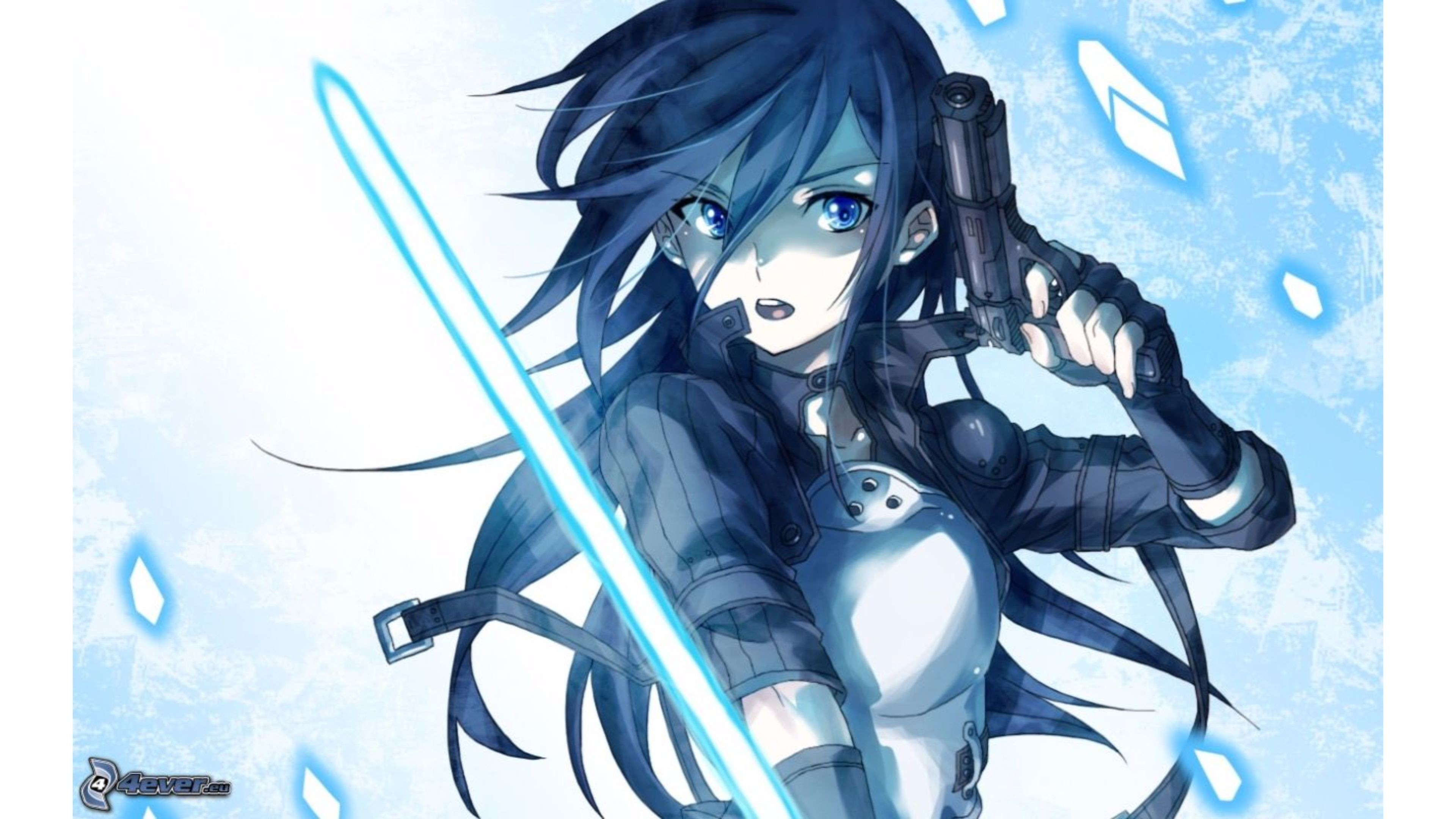 Lightsaber 4k Anime Wallpapers Free 4k Wallpaper Anime Wallpaper 4k Animated 3840x2160 Download Hd Wallpaper Wallpapertip
