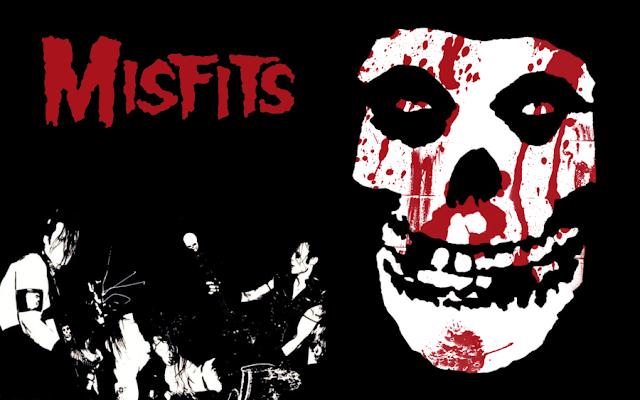 Misfits Wallpaper Misfits Band 640x400 Download Hd Wallpaper Wallpapertip