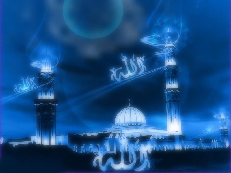 Beaux Fonds D Ecran Islamiques Hd Fond D Ecran Islamique Hd 1080p 800x600 Wallpapertip
