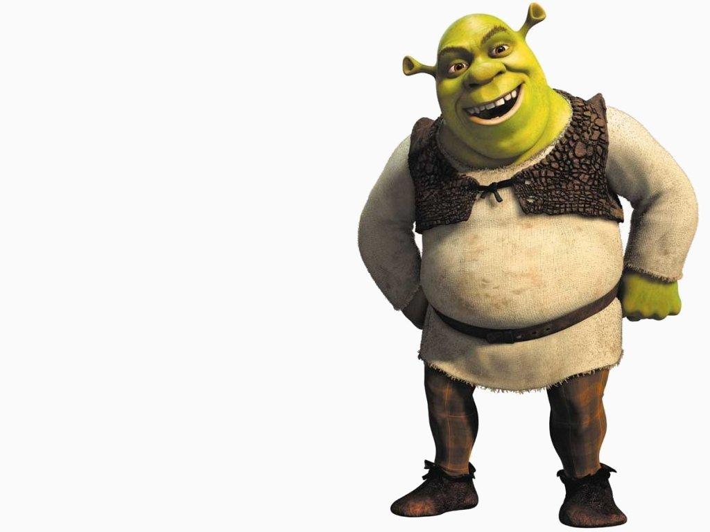 Shrek Wallpapers Shrek 2 1024x768 Download Hd Wallpaper Wallpapertip