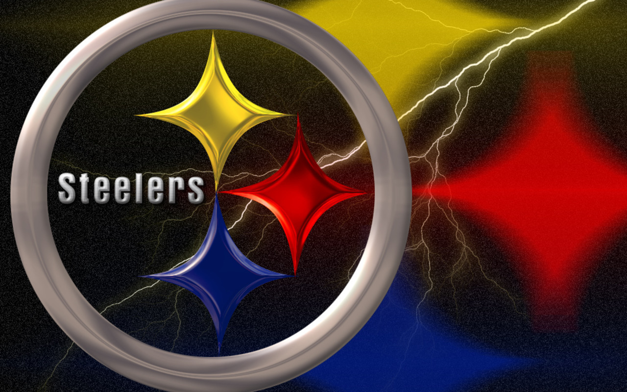 Pittsburgh Steelers Wallpaper Widescreen Cool Nfl Steelers Backgrounds 1280x800 Download Hd Wallpaper Wallpapertip