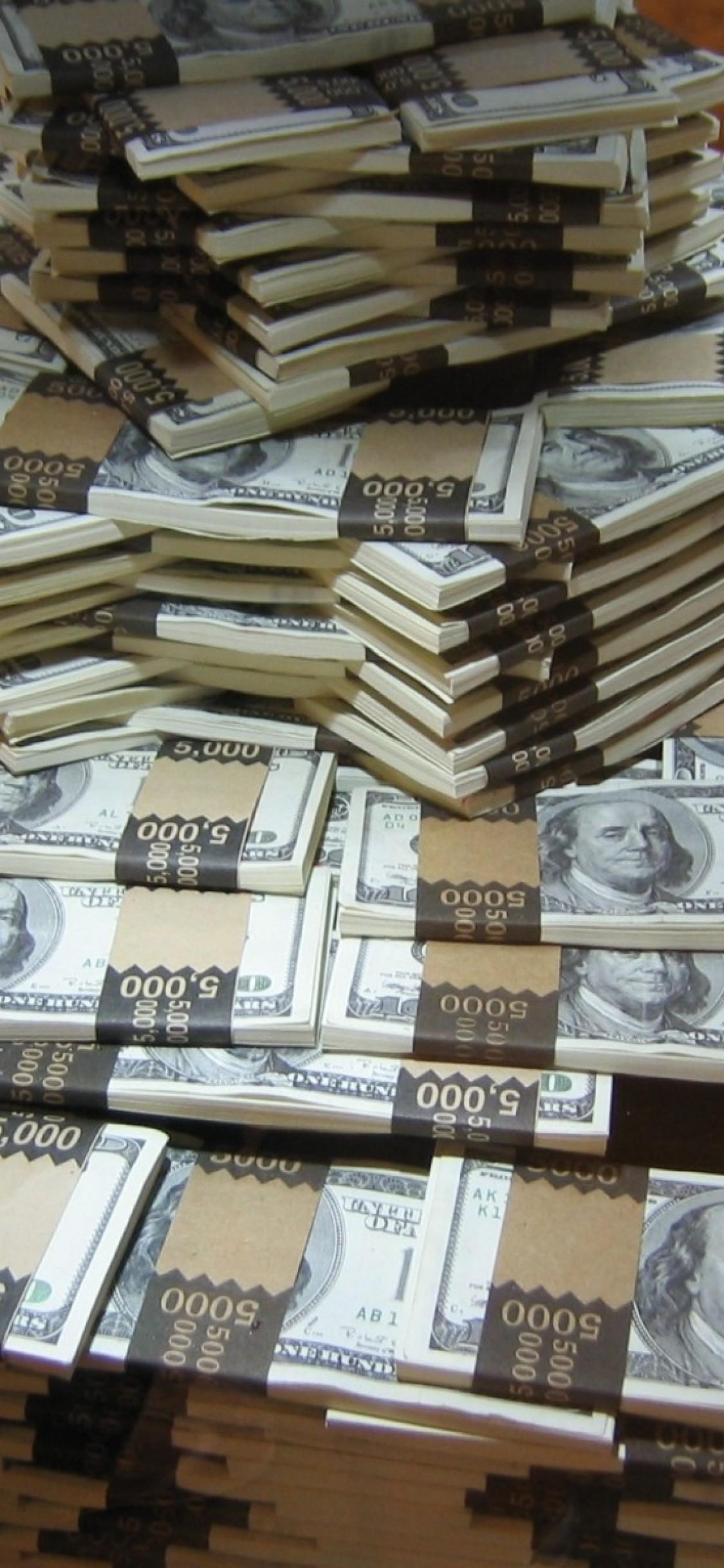 Dollars, Money - Money Wallpaper 4k ...