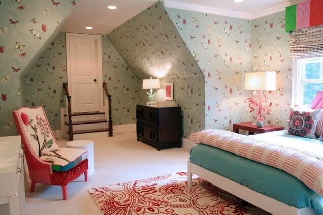 Bedroom Wallpaper For Teenage Girls 630x419 Download Hd Wallpaper Wallpapertip