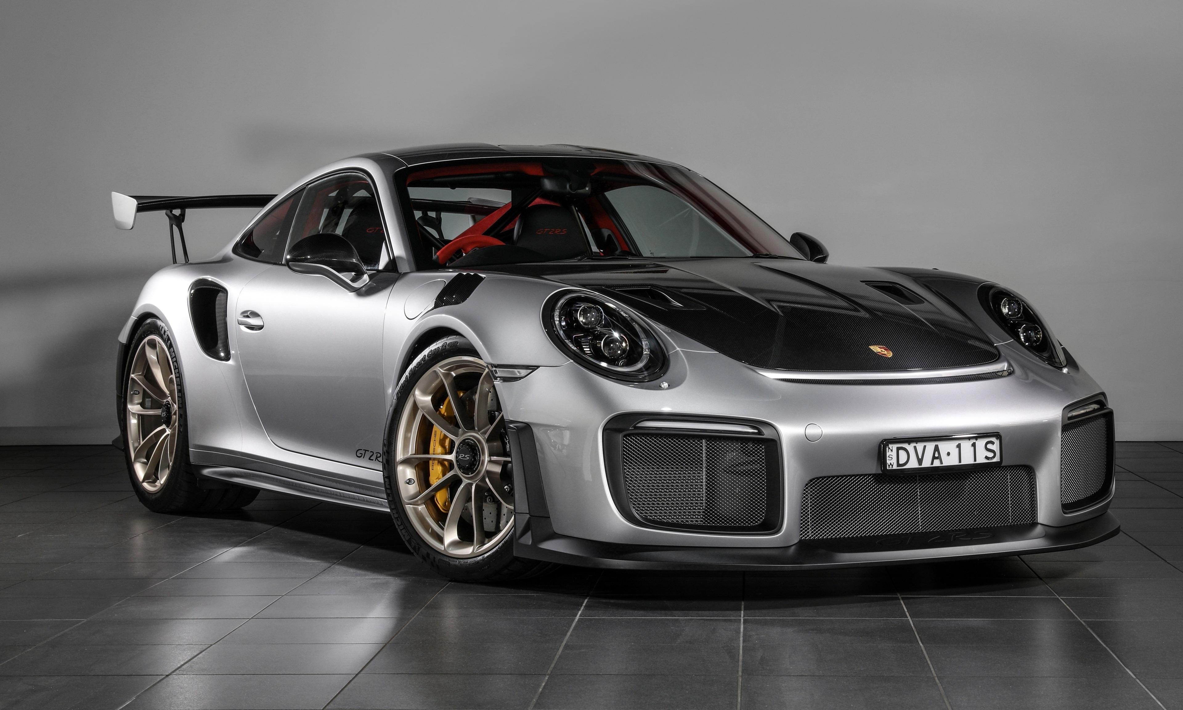 Porsche Gt3 Rs 4k 1366x768 Download Hd Wallpaper Wallpapertip