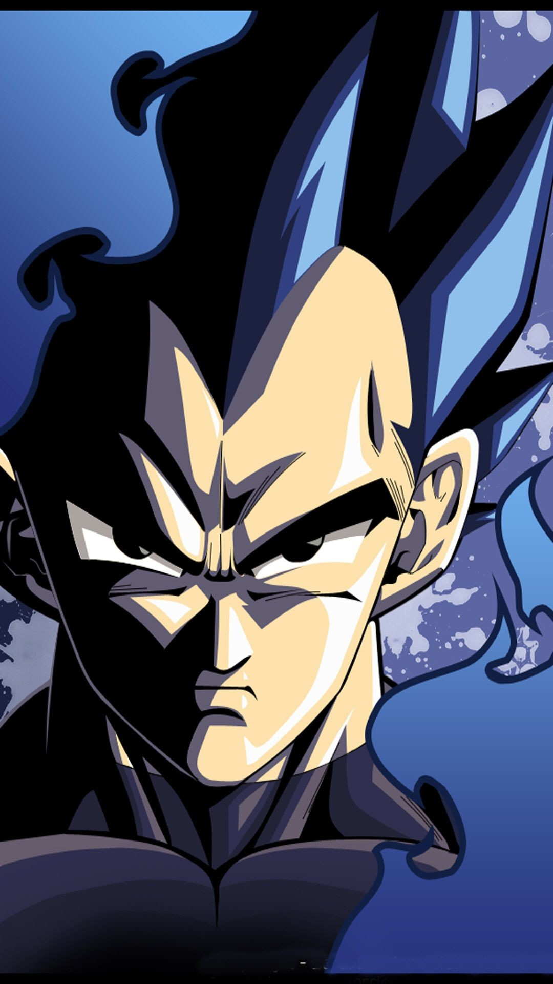 Vegeta Hd Wallpaper Fur Mobile Vegeta Wallpaper Iphone 1080x1920 Wallpapertip