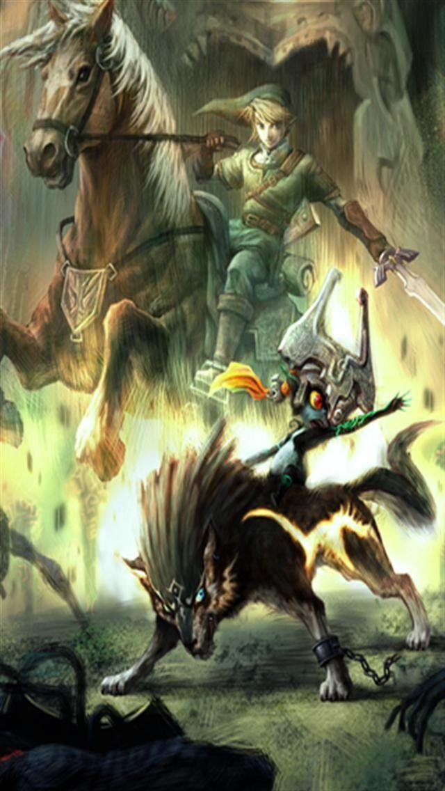 100 1004006 legend of zelda twilight princess wallpaper iphone