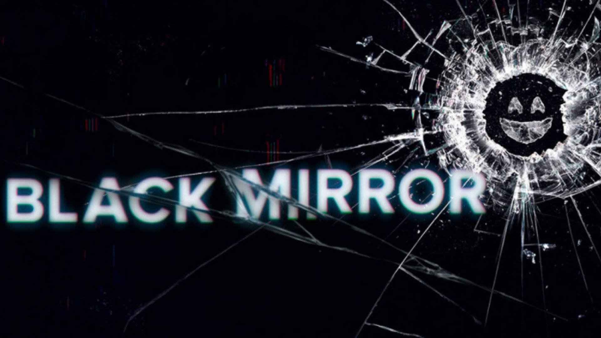 Black Mirror Wallpapers Season 6 Black Mirror 1920x1080 Download Hd Wallpaper Wallpapertip