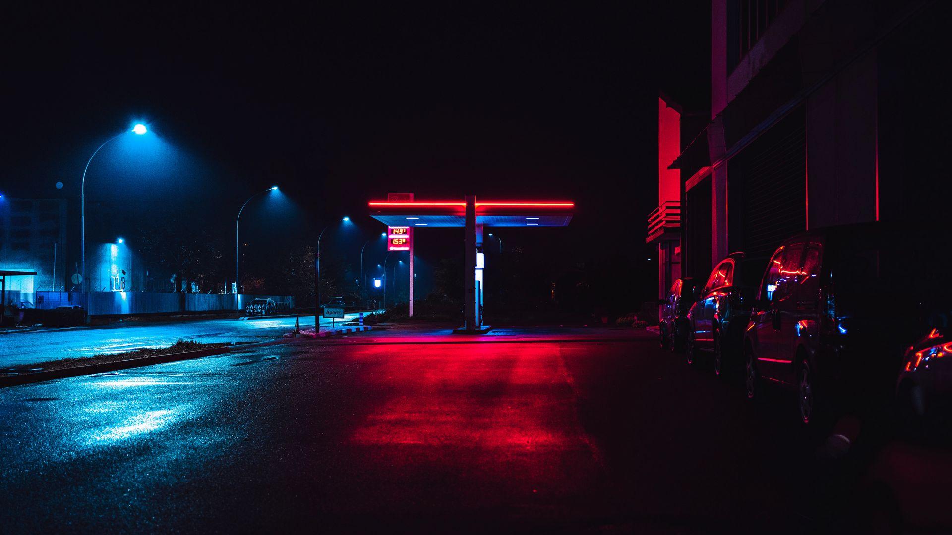 11+ Top Wallpaper Full Hd Neon