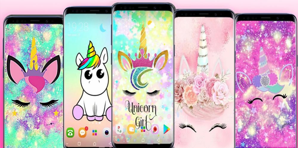 Rainbow Unicorn Cute Unicorn Unicorn Magical Unicorn 999x499 Download Hd Wallpaper Wallpapertip