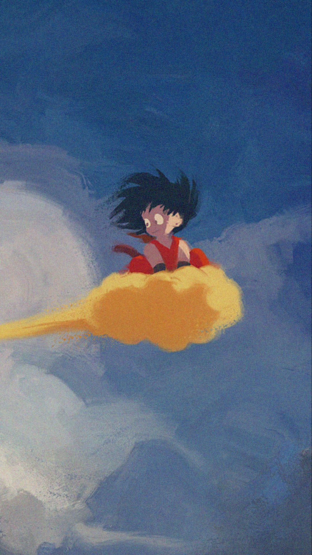Goku Anime Wallpaper Anime Wallpaper Phone 1080x1920 Download Hd Wallpaper Wallpapertip