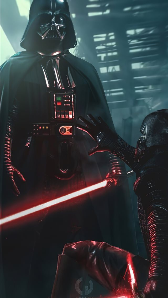 1080p Darth Vader Hd 640x1136 Download Hd Wallpaper Wallpapertip
