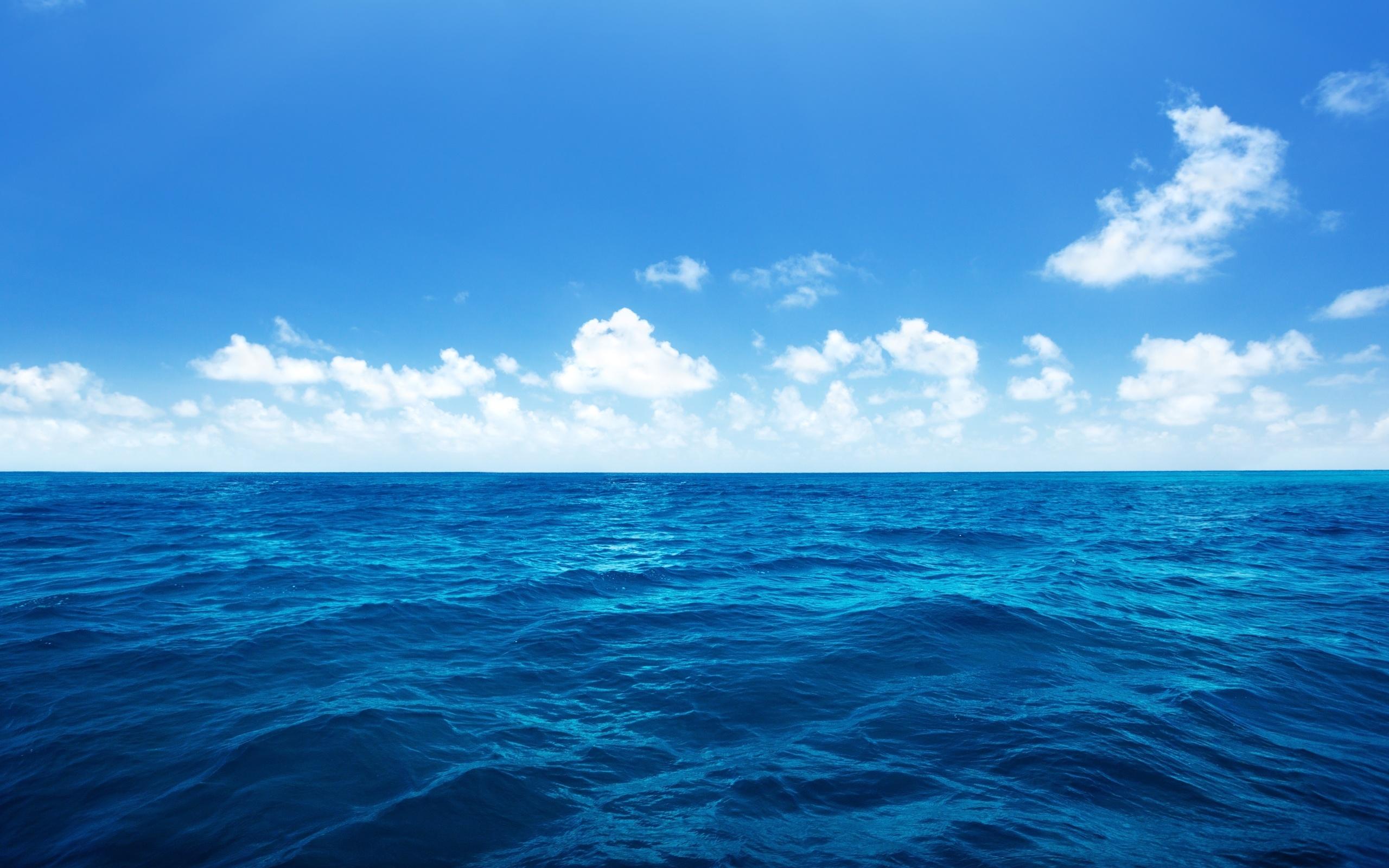 High Resolution Ocean Water Background 2560x1600 Download Hd Wallpaper Wallpapertip