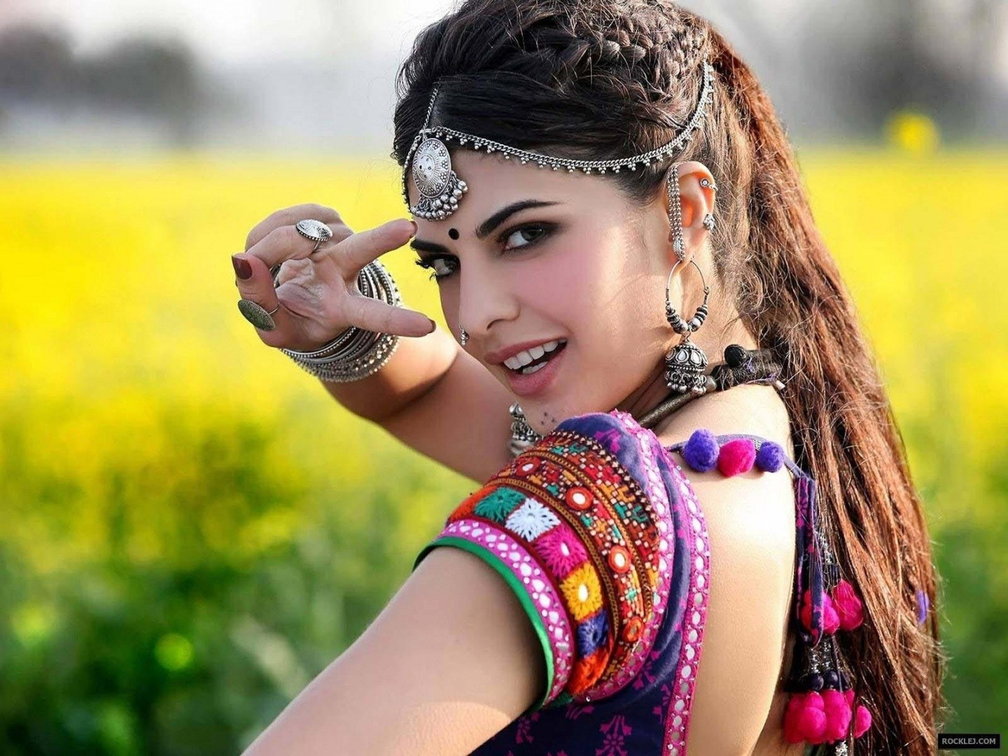 Beautiful Punjabi Girls Wallpapers And Pictures One Jacklin Photos Hd Download 1440x1080 Download Hd Wallpaper Wallpapertip