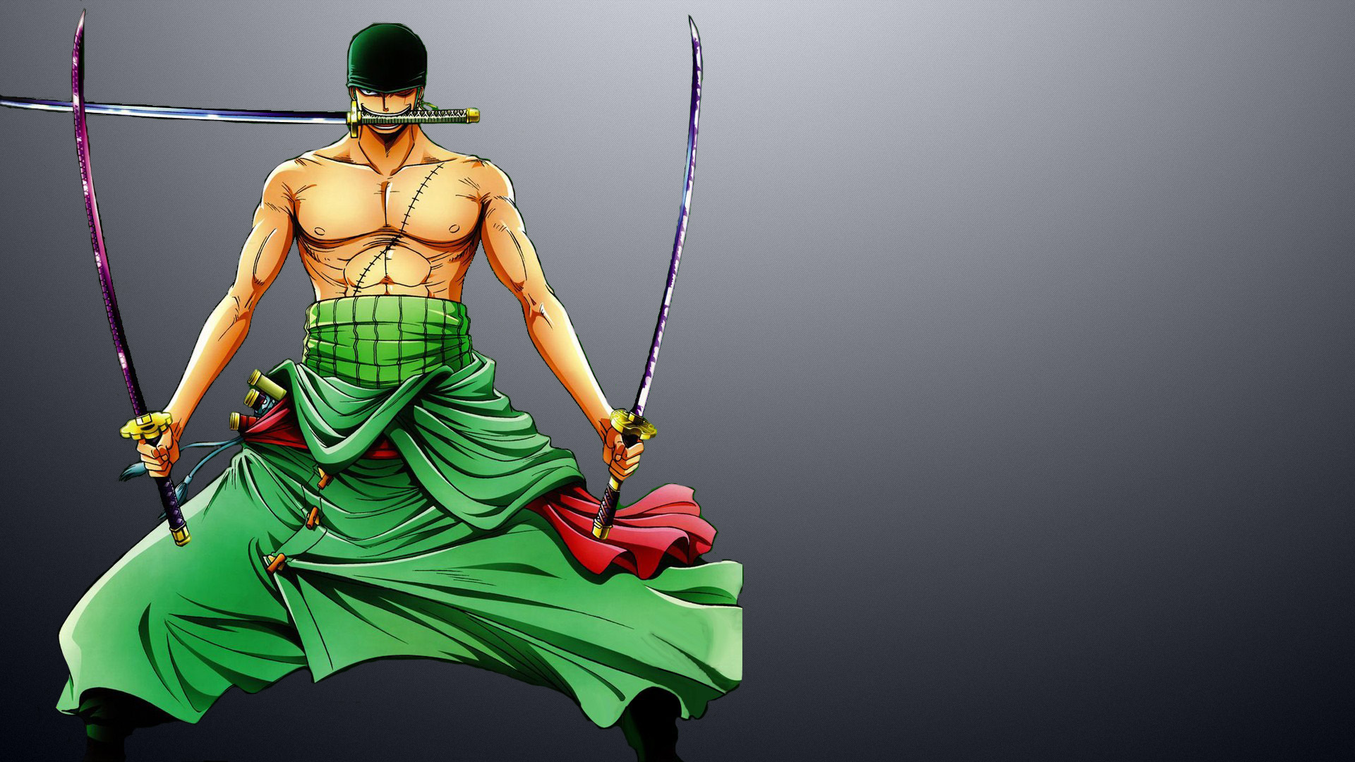 Roronoa Onepiece Zoro 1680x1050 Download Hd Wallpaper Wallpapertip