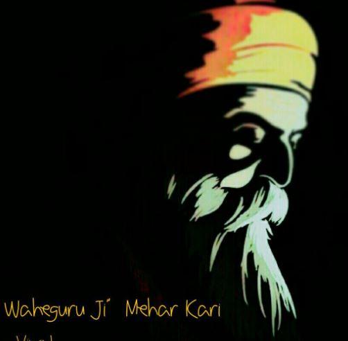 Waheguru Photos Download Guru Nanak Dev Ji In Kartarpur 502x492 Download Hd Wallpaper Wallpapertip