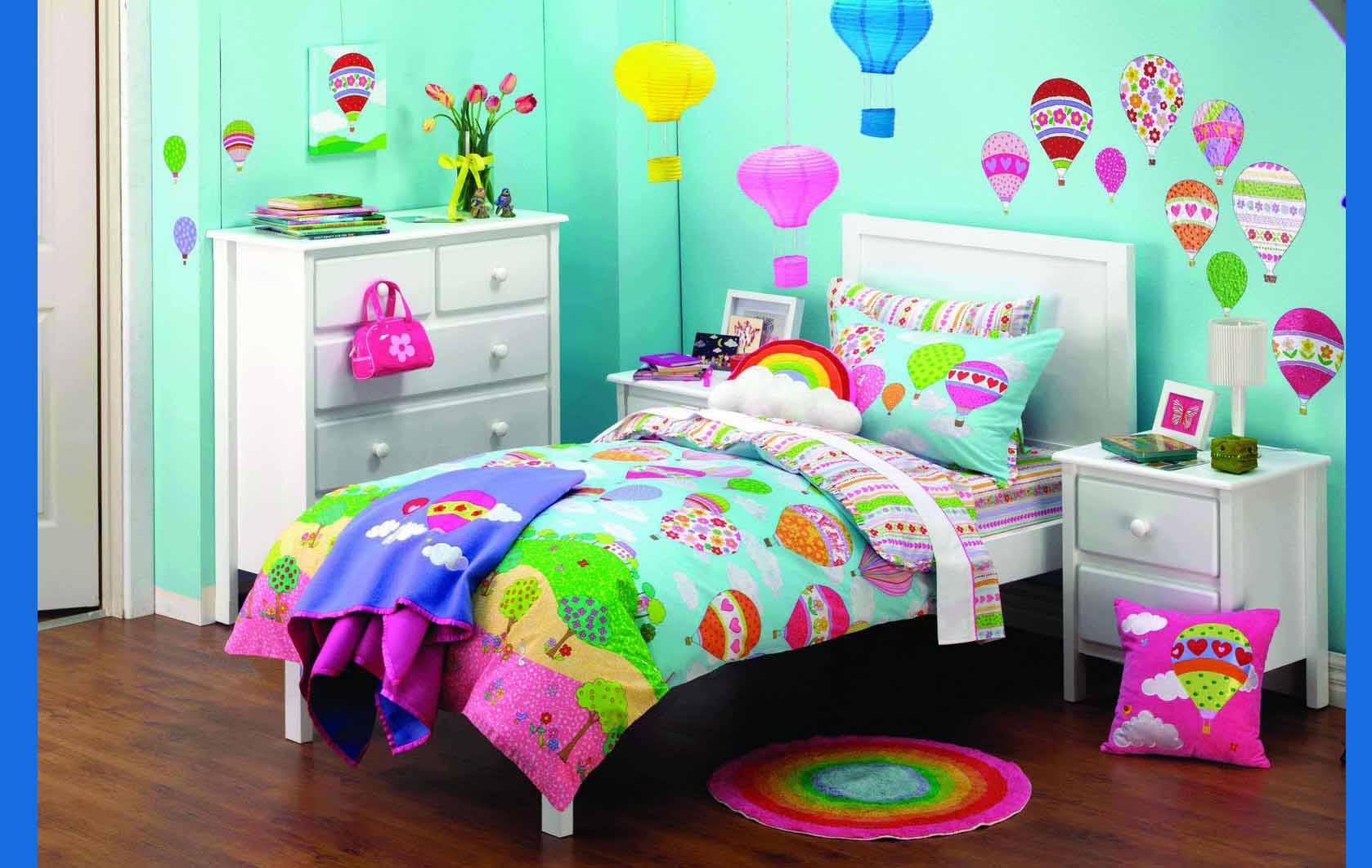 Desain Kamar Tidur Anak Perempuan Minimalis Desain Kamar Anak Perempuan 1678x1063 Download Hd Wallpaper Wallpapertip