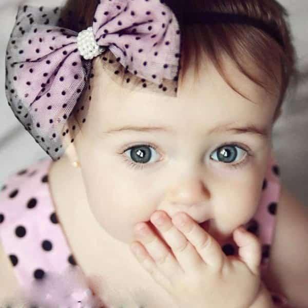 Latest Whatsapp Dp Cute Girl Whatsapp Dp Of Baby 600x600 Download Hd Wallpaper Wallpapertip