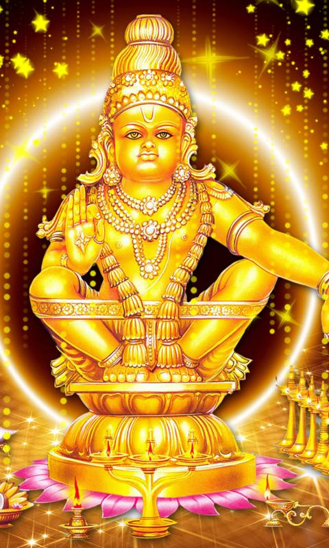 The Best Ayyappa Wallpapers Free Download