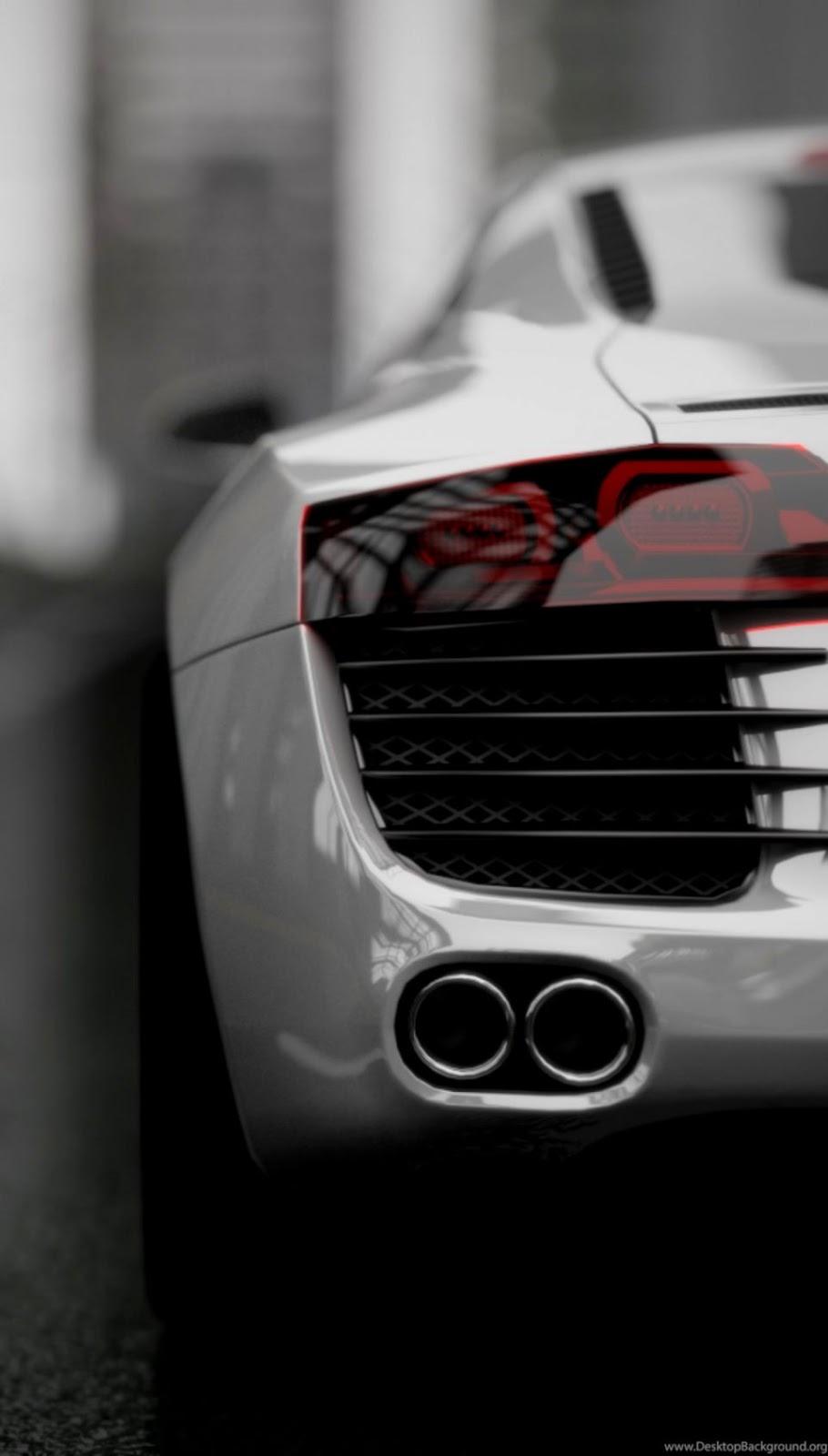 Audi R8 Iphone Wallpaper Find Wallpapers 910x1600 Download Hd Wallpaper Wallpapertip