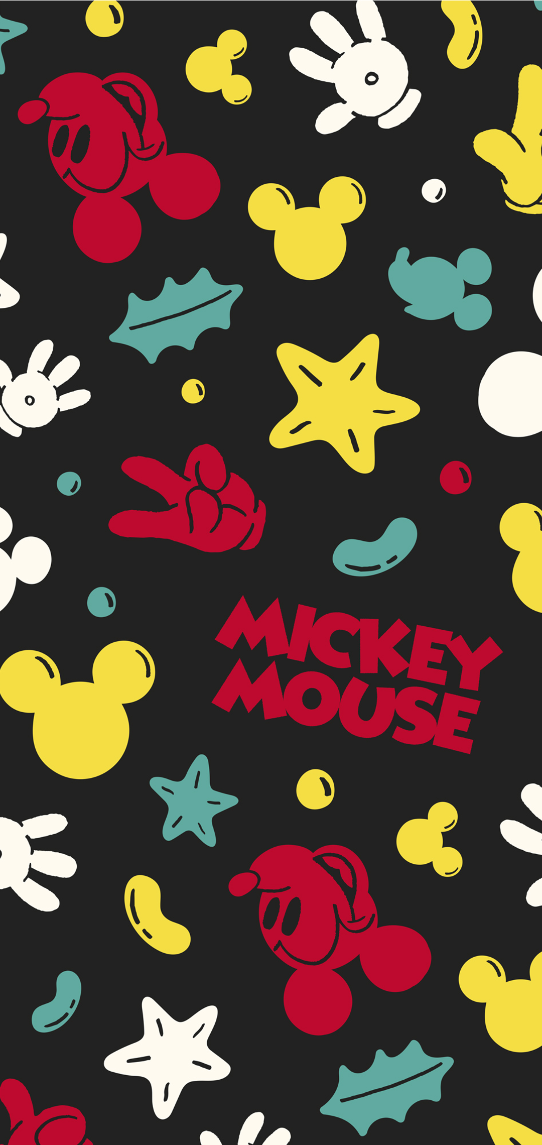 Home Screen Mickey Mouse Wallpaper Hd 1080x2280 Download Hd Wallpaper Wallpapertip