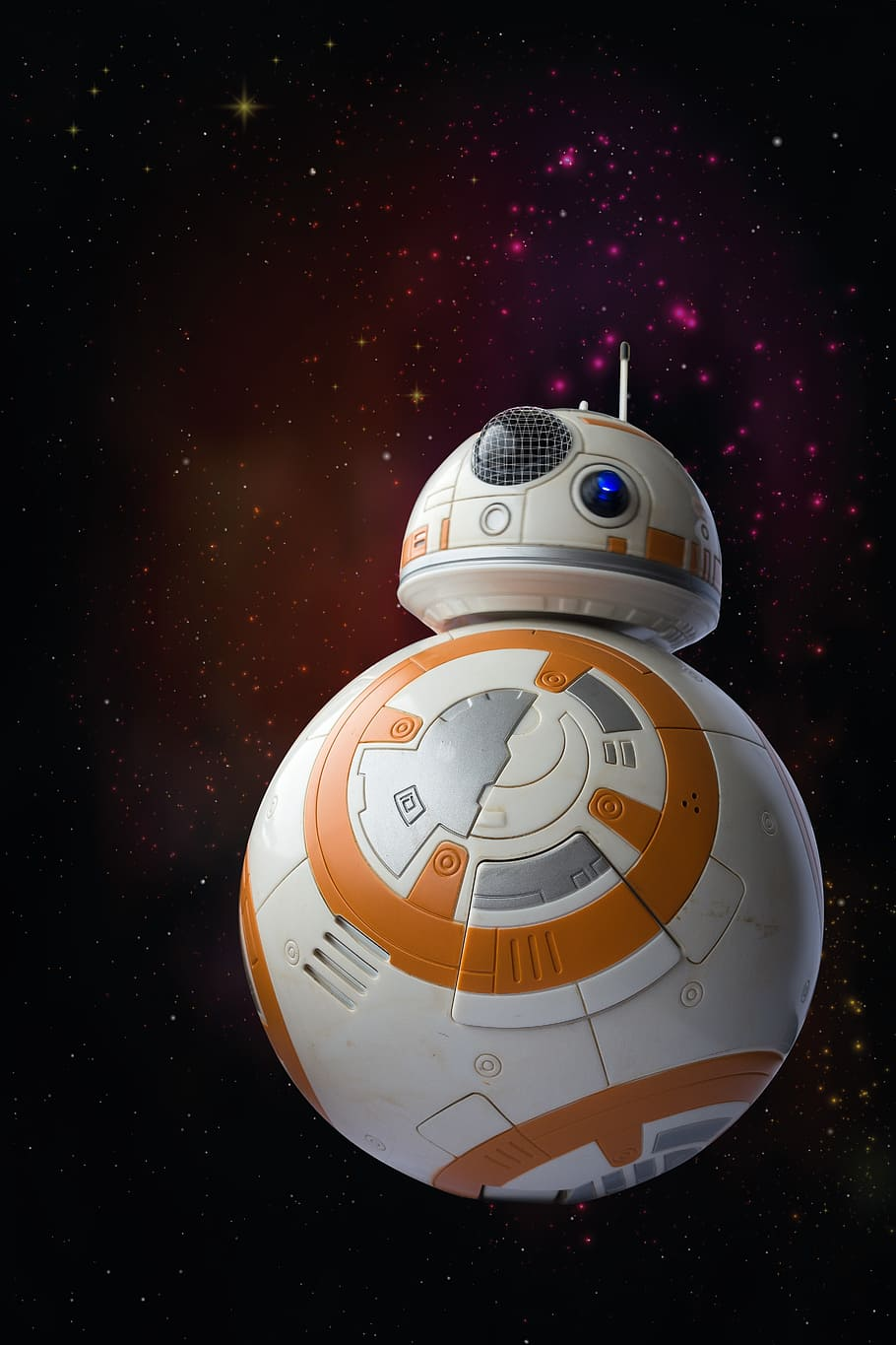 113 1137793 bb 8 from star wars movie bb8 droid