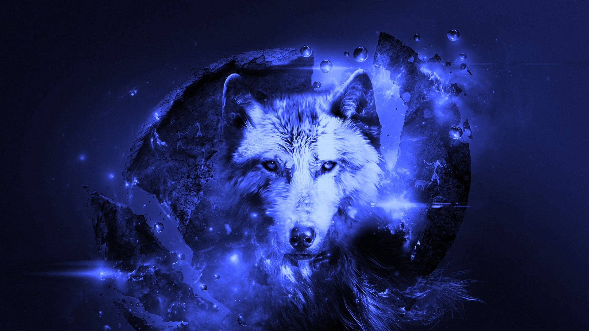 Best Cool Wolf Wallpaper Hd With High Resolution Pixel Cool Wolf 1920x1080 Download Hd Wallpaper Wallpapertip