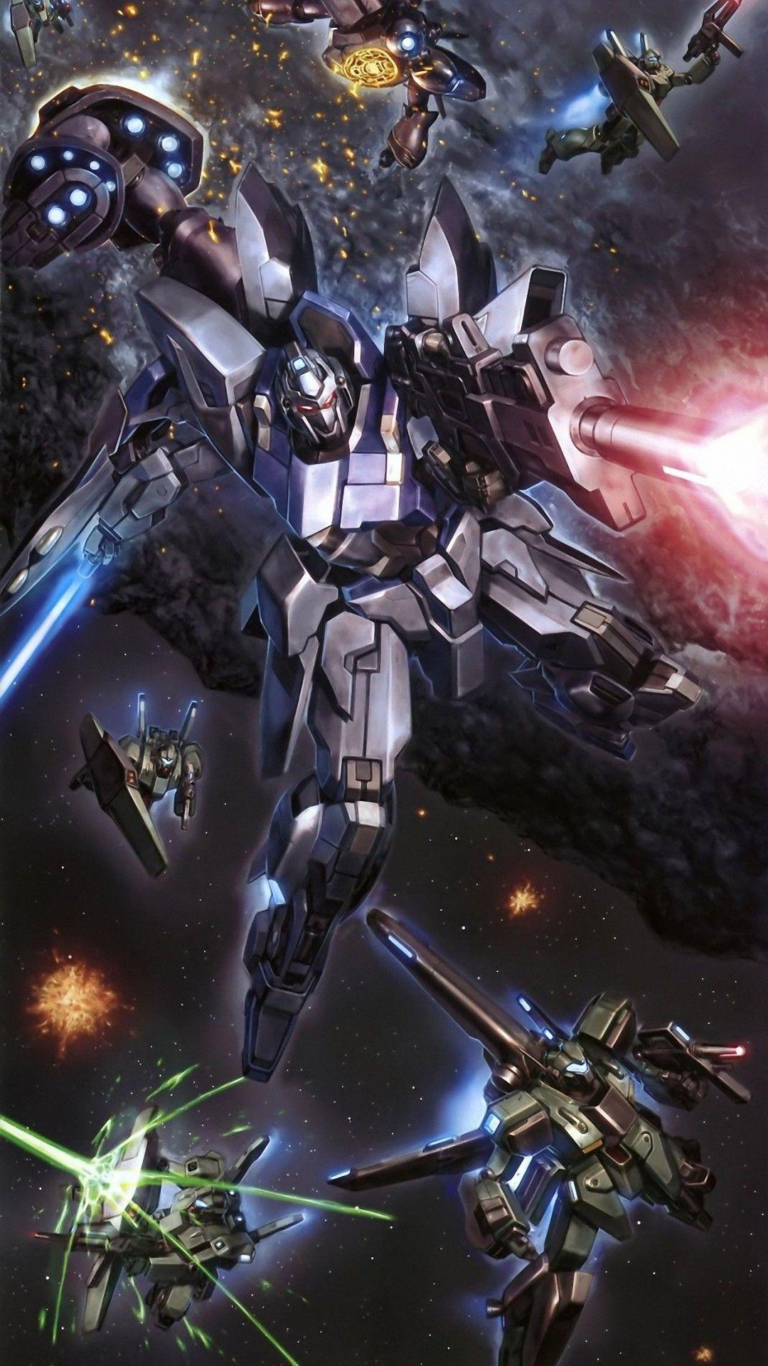 Gundam Wallpaper Hd 1080x19 Download Hd Wallpaper Wallpapertip