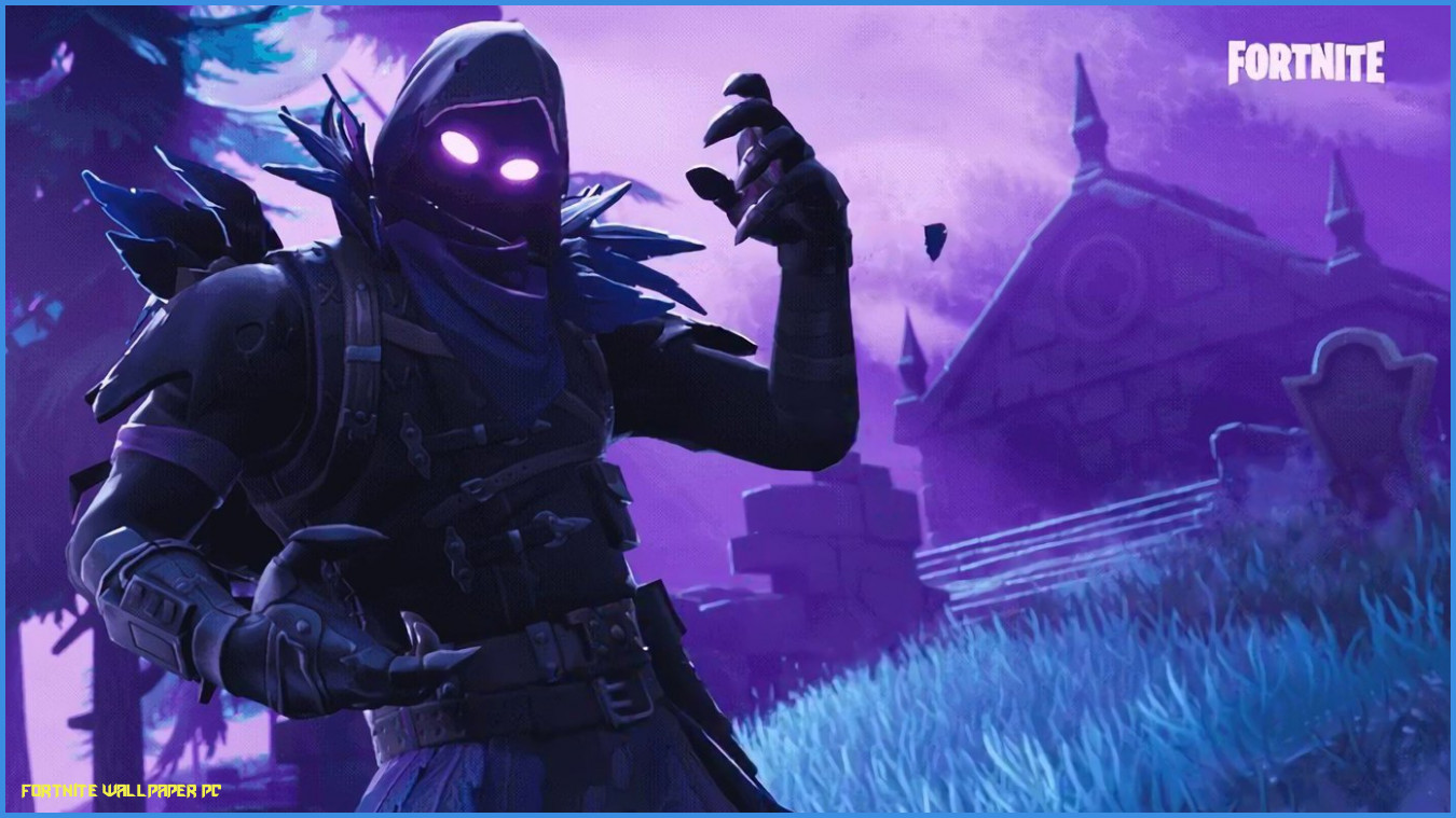 Top 13 Cool Fortnite Wallpapers Hd And 13k For Pc Raven Fortnite Wallpaper 4k 1350x759 Download Hd Wallpaper Wallpapertip