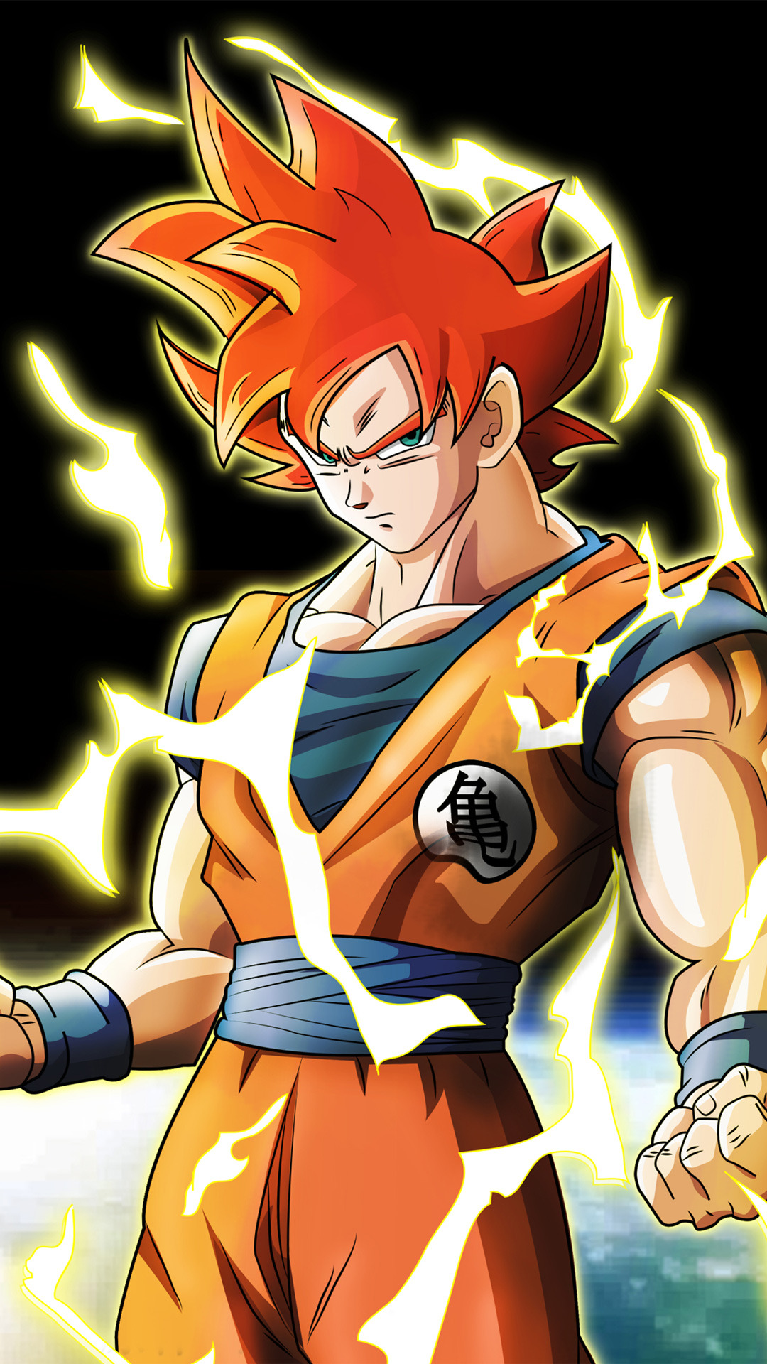 Android Anime Background For Mobile Dragon Ball Z Wallpapers Hd For Mobile 1080x1920 Download Hd Wallpaper Wallpapertip