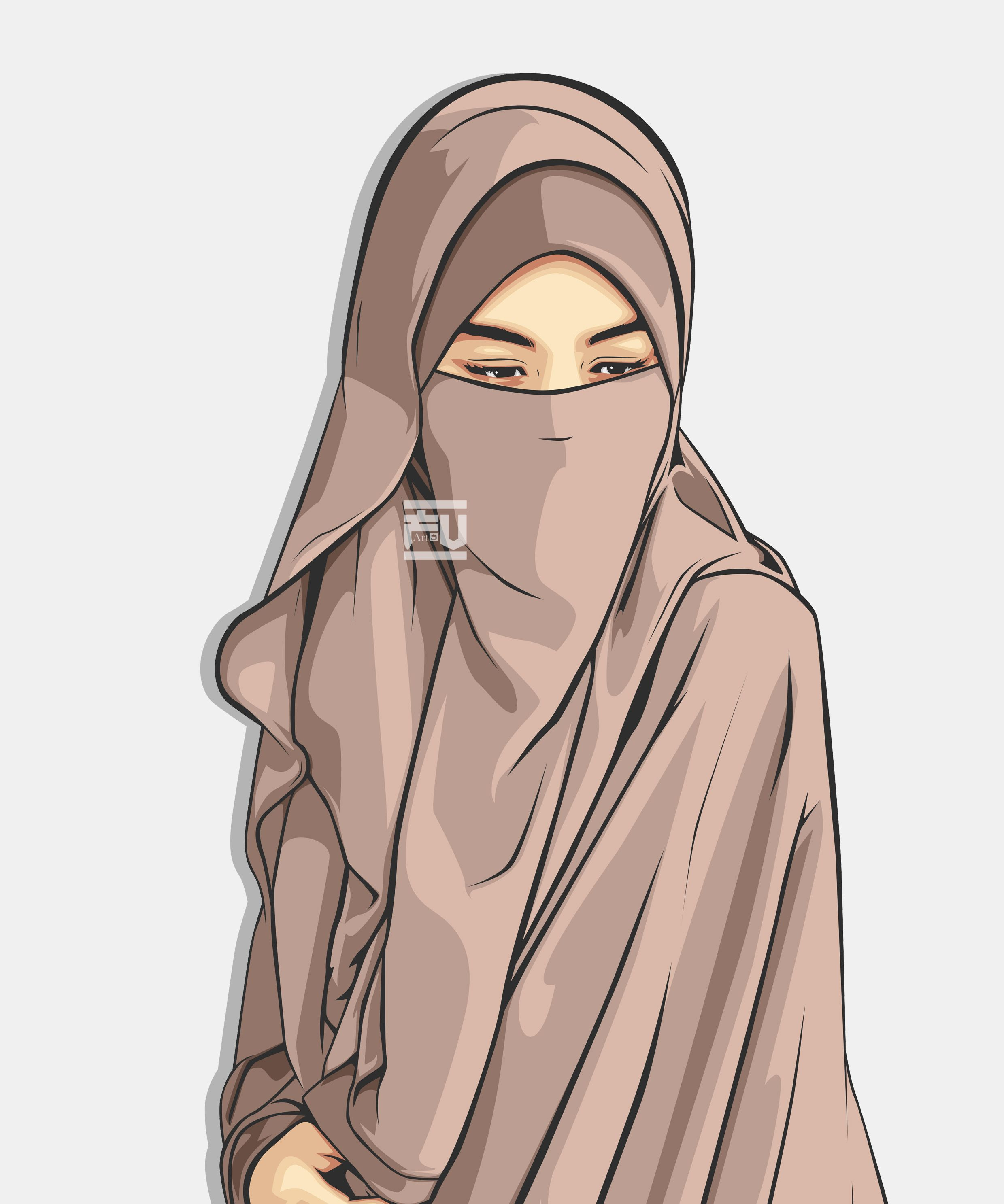 pin by fatma nouruddien on kartun islami pinterest hijab sketches of girl 2480x2975 download hd wallpaper wallpapertip pin by fatma nouruddien on kartun