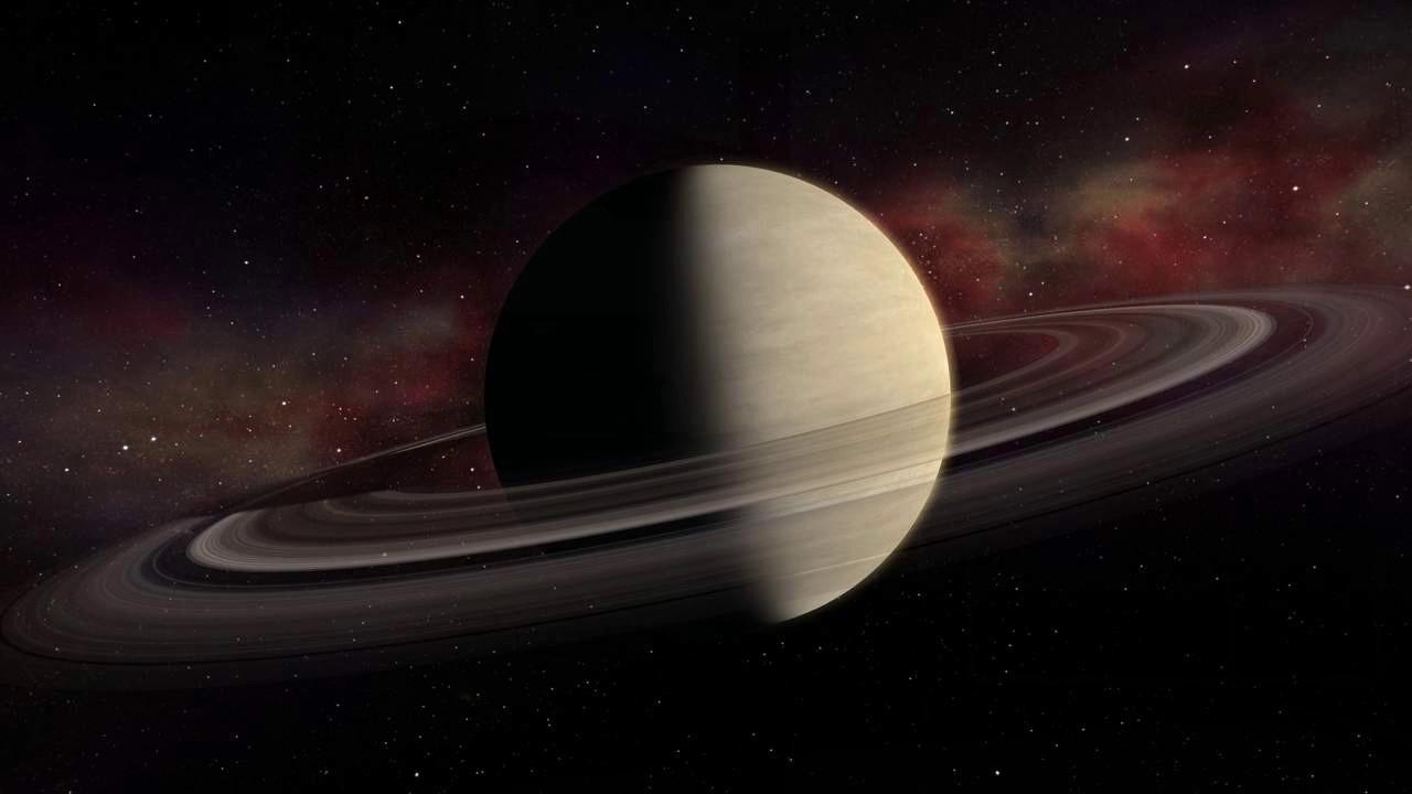 土星 土星の壁紙 1280x7 Wallpapertip