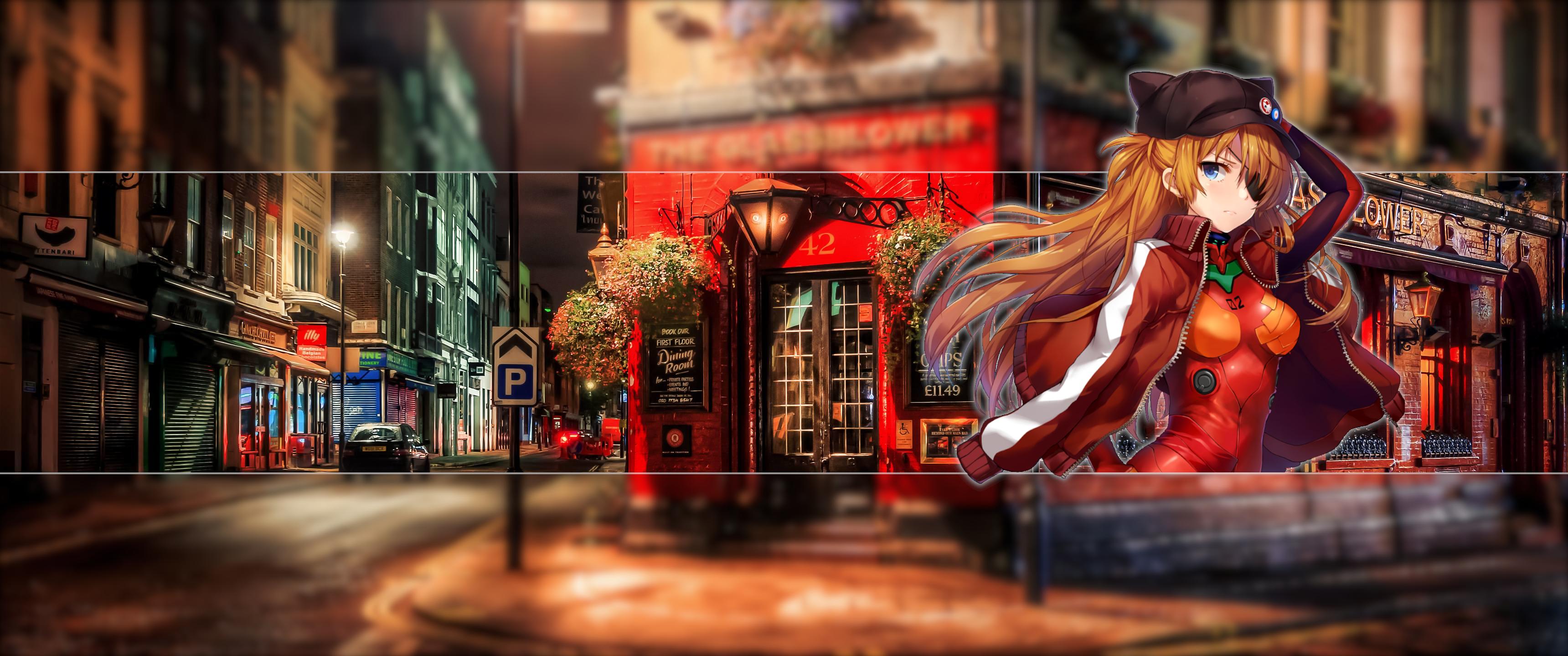Anime Polyscapes Wallpaper 3440 X 1440 Wallpaper Anime 3440x1440 Download Hd Wallpaper Wallpapertip